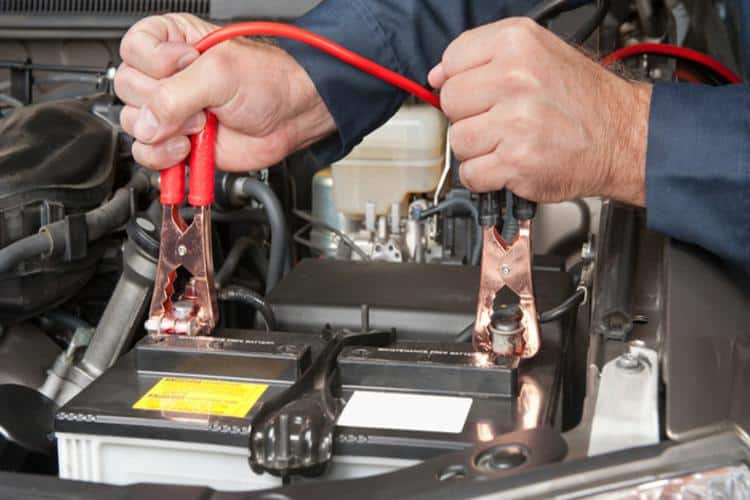 How to Restore a Dead Car Battery?