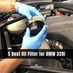 Best Oil Filter for BMW 328i