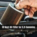 best oil filter for 5.9 cummins