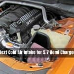 Best Cold Air Intake for 5.7 Hemi Charger.