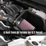 Best Cold Air Intake for 6.2 Denali