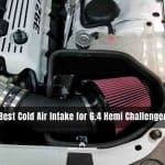 Best Cold Air Intake for 6.4 Hemi Challenger