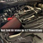 Best Cold Air Intake for 6.7 Powerstroke