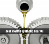 7 Best 75W140 Synthetic Gear Oil [Top Picks & Reviews]