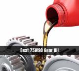 7 Best 75W90 Gear Oil [Top Picks & Reviews 2021]