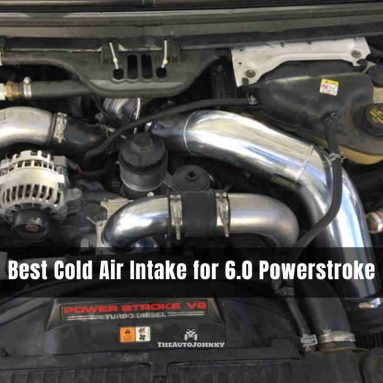 7 Best Cold Air Intake for 6.0 Powerstroke [Buying Guide 2021]
