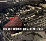 8 Best Cold Air Intake for 6.7 Powerstroke [Top Picks & Reviews]