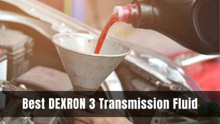 8 Best DEXRON 3 Transmission Fluid [Reviews 2021]