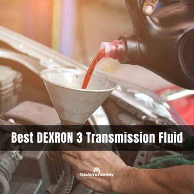 8 Best DEXRON 3 Transmission Fluid Reviews 2021