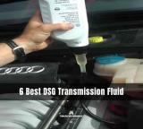 6 Best DSG Transmission Fluid 2021 [Buying Guide]