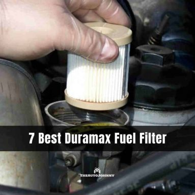 7 Best Duramax Fuel Filter [Reviews & Buying Guide 2020]