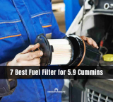 7 Best Fuel Filter for 5.9 Cummins [Top Picks & Reviews 2020]
