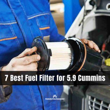 7 Best Fuel Filter for 5.9 Cummins [Top Picks & Reviews 2020]