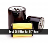 7 Best Oil Filter for 5.7 Hemi 2020 [Reviews & Buying Guide]