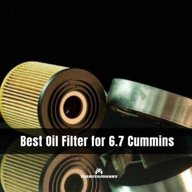 5 Best Oil Filter for 6.7 Cummins 2020 [Reviews & Buying Guide]