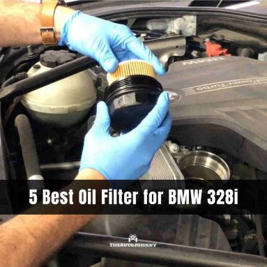 5 Best Oil Filter for BMW 328i [Top Picks & Buying Guide]