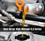 6 Best Oil for High Mileage 5.3 Vortec [Review& Buying Guide]