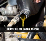 8 Best Oil for Honda Accord [Reviews & Buying Guide 2021]