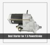 7 Best Starter for 7.3 PowerStroke [Top Picks & Reviews 2021]