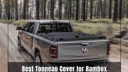 7 Best Tonneau Cover for Rambox 2020 [Reviews & Buying Guide]
