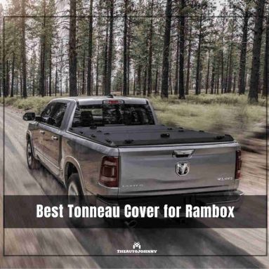 7 Best Tonneau Cover for Rambox [Reviews & Guide 2021]