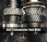 7 Best Transmission Fluid MT82 [Top Picks & Reviews]