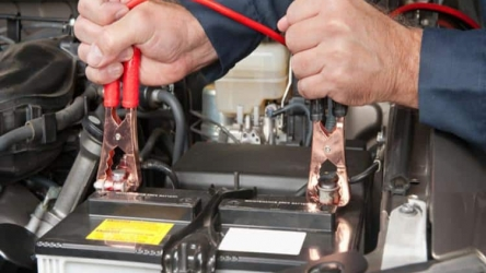 How to Restore a Dead Car Battery? [Easy Steps]