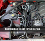 7 Best Cold Air Intake for 6.0 Vortec [Reviews & Guide 2021]